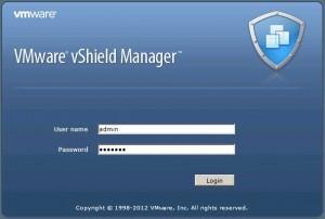 login_vShield_Manager