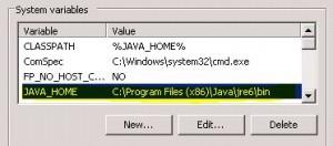Java_Home_vCenterSingleSignOn