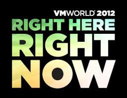VMworld2012
