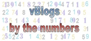 vblogsbythenumbers