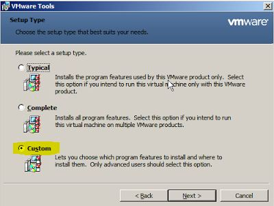vmware_tools_setup