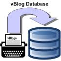 vBlog Database