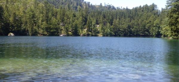 Data Lake Cloudphysics