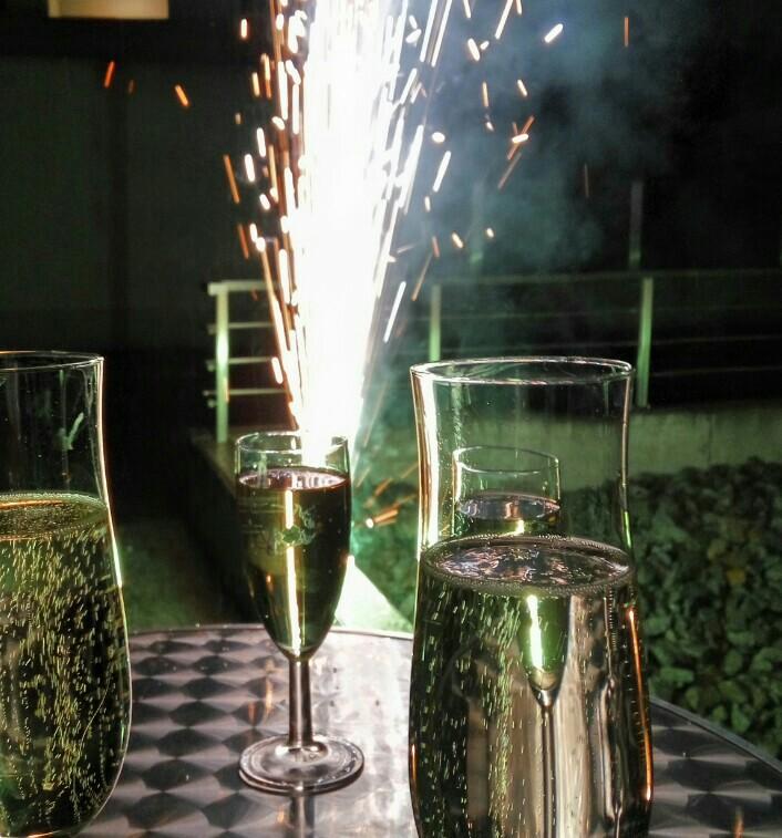 party vmworld 2016