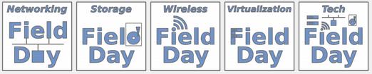 TechFieldDay