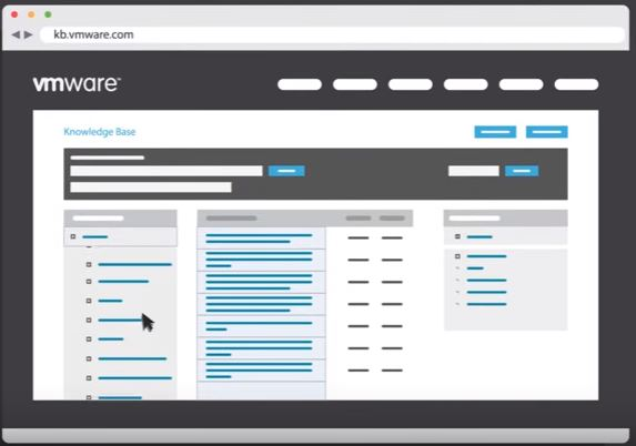 Runecast VMware Knowledge Base