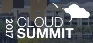 Cloud Summit 2017