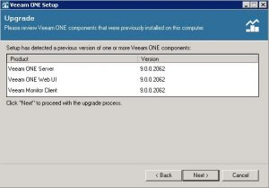 components-veeam-one