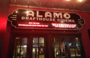 #TFD13 Alamo Drafthouse Cinema