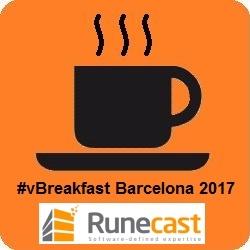 vbreakfast 2017