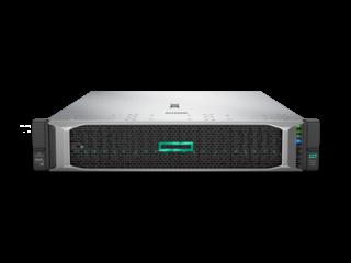 BIOS Settings HP DL380 Gen10 for VMware vSphere ESXi
