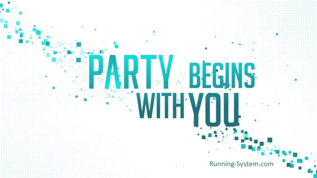 VMworld Party List 2018