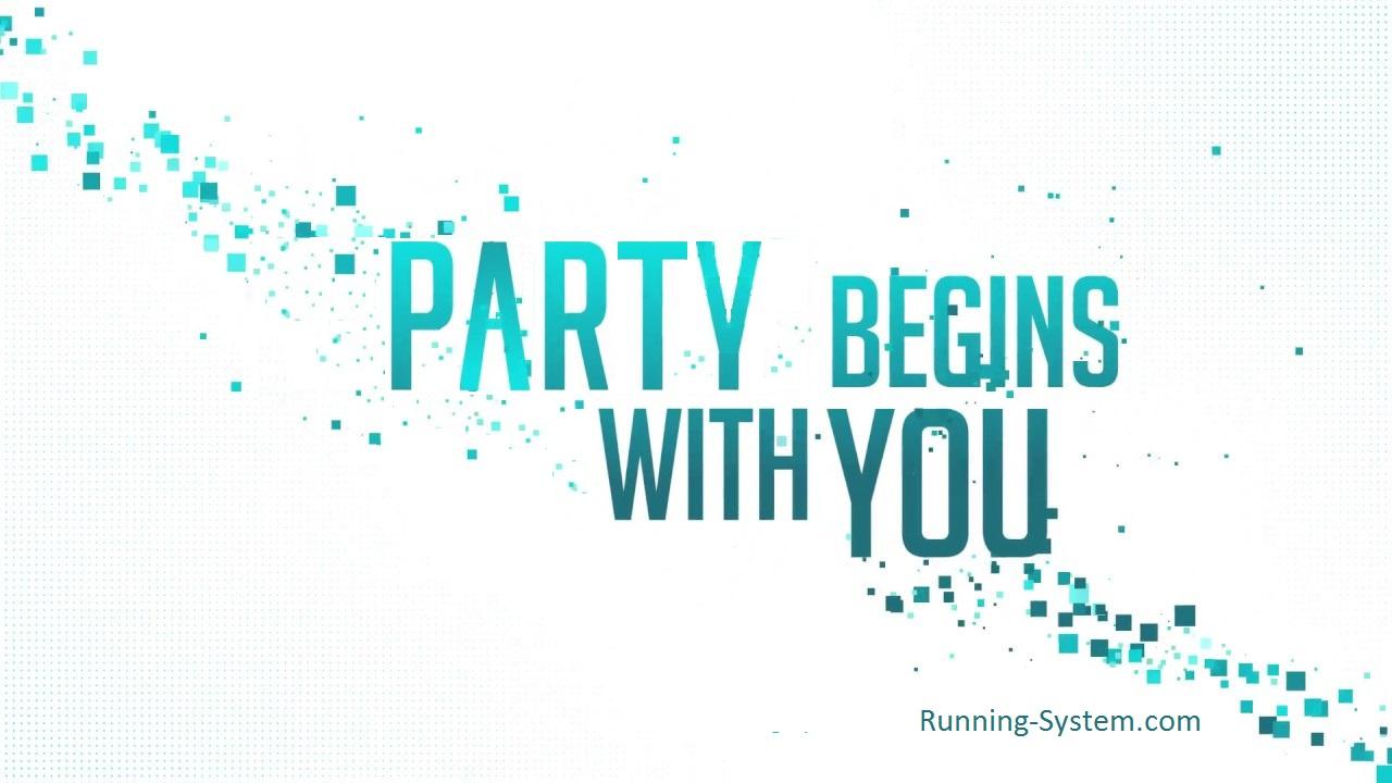 VMworld Party List 2018