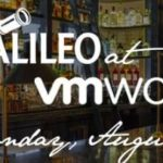 Galileo's VIP Welcome Reception