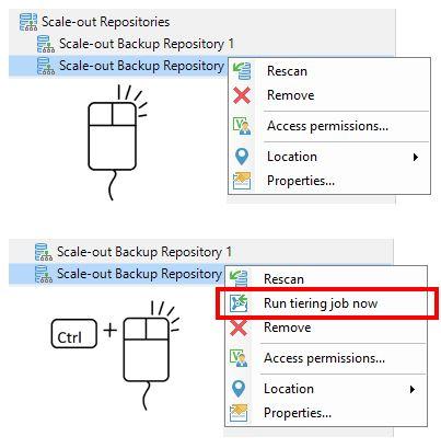 Veeam Backup & Replication 9 5 Update 4 - valuable secrets